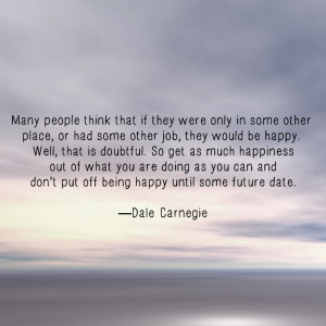 Finding Happiness Quotes And Sayings: Love The Life And Live The Life ...