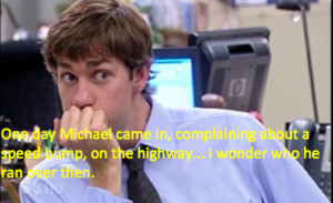 Jim The Office Love Quotes