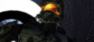 Halo 2 Master Chief Finish the Fight