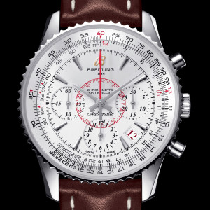 The Watch Quote: Photo - Breitling Montbrillant 01 Limited