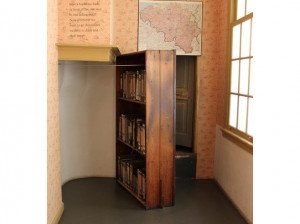 Anne Frank Hiding Place