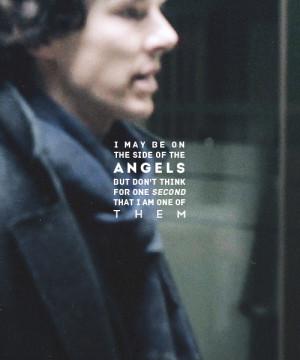 sherlock sherlock holmes Benedict Cumberbatch tv: sherlock The ...