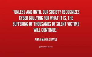 Cyberbullying Quotes
