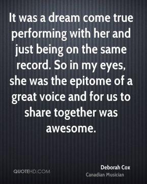 deborah-cox-deborah-cox-it-was-a-dream-come-true-performing-with-her ...