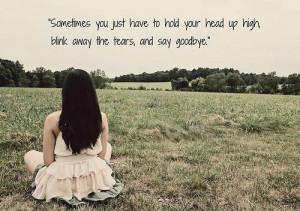 ... are some Quotes On Moving On , hopefully it can be your inspiration