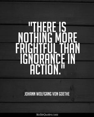 Action Quotes | http://noblequotes.com/