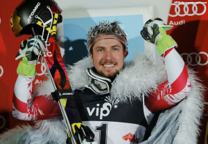 Marcel Hirscher Of Austria Images, Pictures, Photos, HD Wallpapers