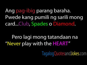 tagalog love quotes 2 tagalog love quotes 3