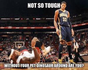 Funny Basketball Jokes