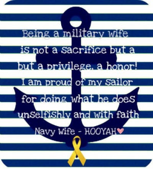 Proud Navy Wife-this will be me soon, until then I'm a Proud Navy ...