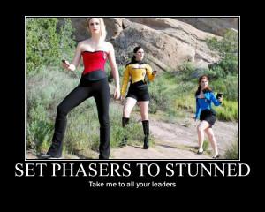 Star Trek Inspirational Poster Star Trek Wallpapers Startrek