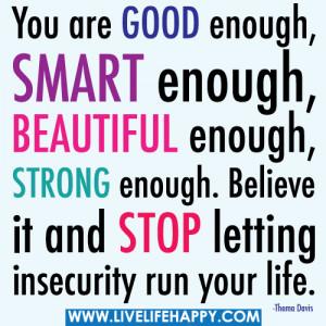 Enough Quotes|Enough Is Enough Quotes|Quote