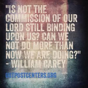 William Carey Quotes William carey missionary quote