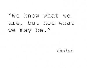 Resultado de imagen de hamlet quotes to ophelia