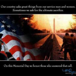 Memorial Day 2015 Greeting Cards Pictures