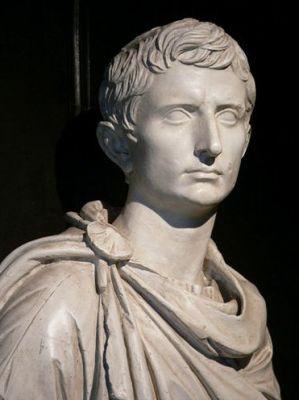 Augustus caesar octavian augustus august 14 augustus octavian