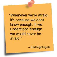 Earl Nightingale More
