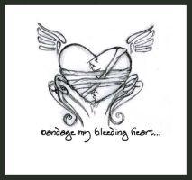 Ways Heal Broken Heart Flav