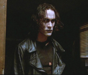 the crow eric draven quotes