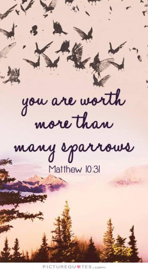 Bible Quotes Self Worth Quotes Worth Quotes