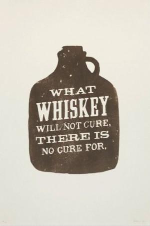 whiskey whiskey whiskey