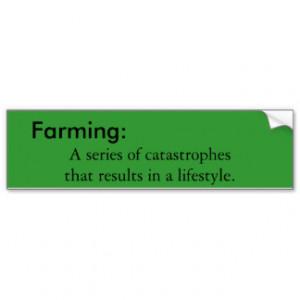 Farm Sayings Gifts