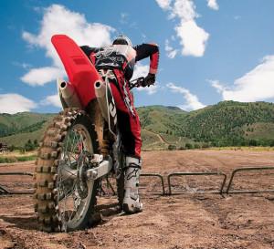 All Graphics » honda motocross racing