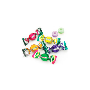 Hard Candy Fruity Tootie