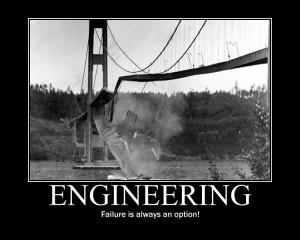 Engineering Motivation Poster by PikachuGunner