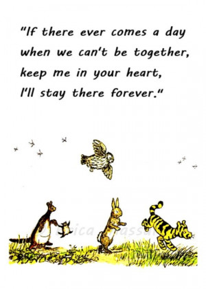 ... Winnie The Pooh Quote Print: Pooh Quotes, Quote Prints, Quotes Prints
