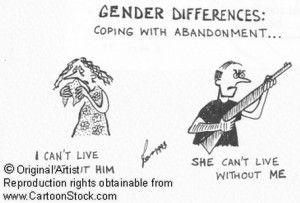 Gender Inequality: Where does it start?