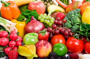 Fruits And Vegetables Cooked Or Uncooked, Which Is A lot more ...