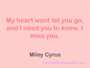 miss you quotes 15