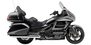 2014 Honda Gold Wing® Airbag