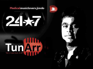 click here for a r rahman s all latest news at one place