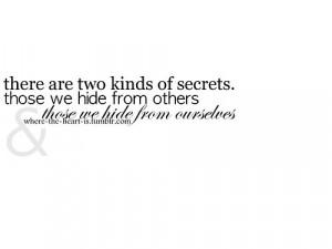 quotes,hidden,quote,secrets,inspiration,life ...