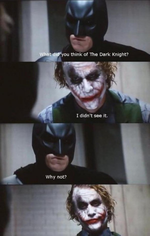 Humor #Funny #Jokes | Top 20 humorous Dark Knight Rises quotes and ...