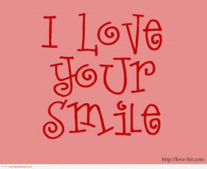Sweet Teenage Love Quotes Wallpaper HD: Famous Quotes About Smile 2013