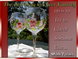 Cheer Up Quotes HD Wallpaper 3
