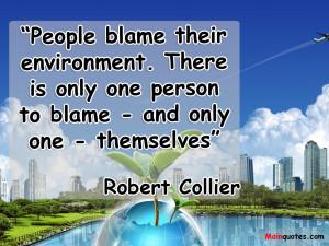 Environmental Quotes HD Wallpaper 31