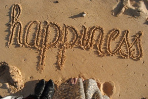 Are you ready to take charge of your happiness? Here it comes.