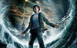 Review: Percy Jackson & The Olympians: The Lightning Thief