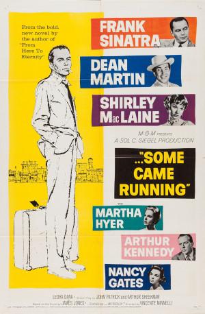 """Rod Steiger como """"Al Capone"""", 1959"""