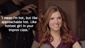 18 Funny And Sexy Anna Kendrick Quotes