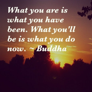 Buddha Quotes Mindfulness