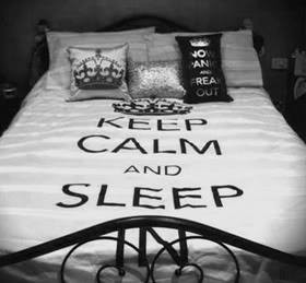 Good Sleep Habits Bring Good Health