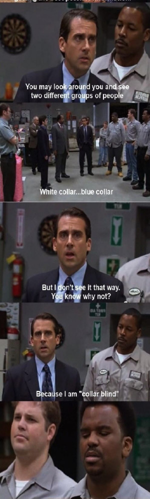 ... Office. Would've liked to see more Dwight quotes but.... The office
