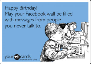 funny happy birthday quotes for him quotes for him on birthday my ...