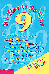 Pinkwater Jerry Spinelli Judy Blume Patricia MacLachlan Susan Richards