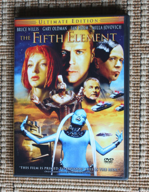 ... The 5th Element Full Movie, The 5th Element Quotes, Fifth Element Film